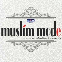 MuslimMode Logo