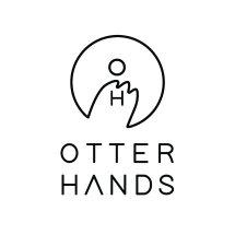 Logo Otterhands Co.