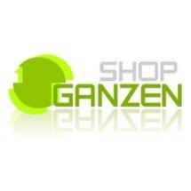 Logo Ganzen Shop