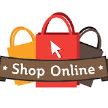 Logo Dira Wardani Store