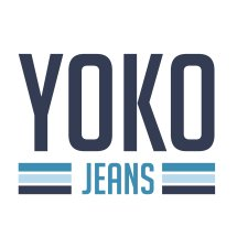 Logo Yoko Jeans