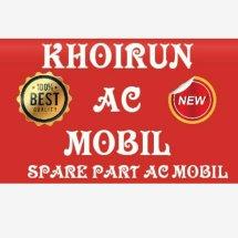 Logo KHOIRUN_AC MOBIL