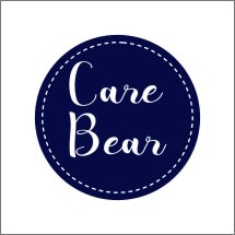 Logo Carebear