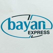 Bayan Express Logo