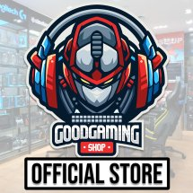 Logo Goodgamingshop