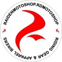 Logo Raidenmotoshop