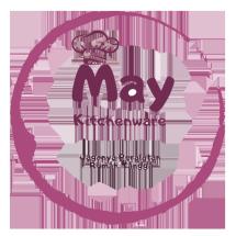 MayKitchenware Logo