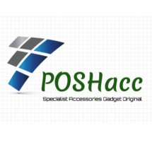POSHacc Logo