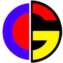 Logo Claudya Grafika