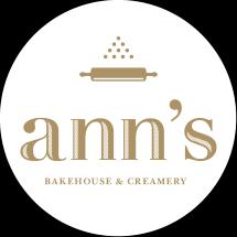 Logo Ann's Bakehouse