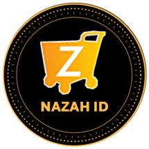 NAZAH KIDS ID Logo