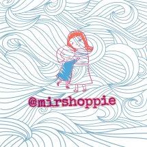 mirshoppiee Logo