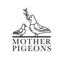 Motherpigeons Roaster Logo
