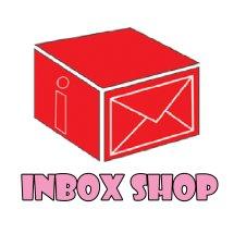 Logo INBOX Shop