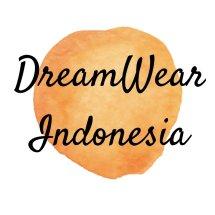 Logo DreamWear Indonesia