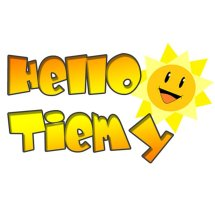 Logo TiemyToys