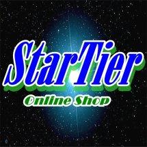 Logo StarTier