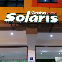 Logo Solarisprint