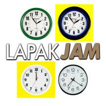 Logo LapakJamShop