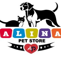 Alina Petstore Logo