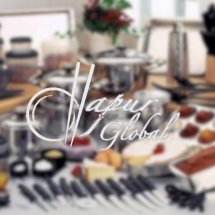 Logo dapur global