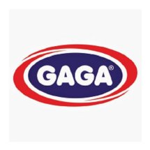 Gaga Official Store Logo