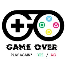Logo gameover.id