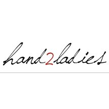 Logo Hand2ladies