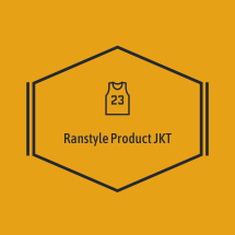 RANSTYLE PRODUCT Logo