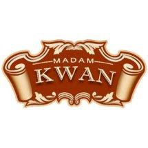 Madam Kwan Logo