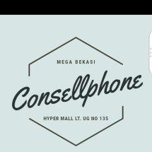 consell phone Logo