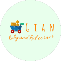 Logo Gian Baby & Kid