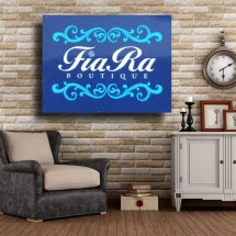 Logo FiaRa Fashion