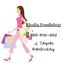 Logo khaila.fossilshop