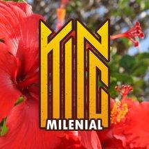 Logo King Milenial