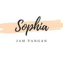 Logo sophia jam tangan