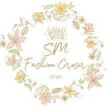 Logo SM Fashion Grosir