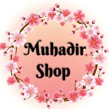 Logo muhadir_shop