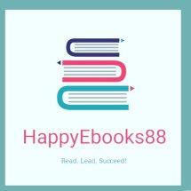 Logo Happy Library