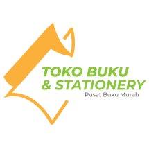 Toko Buku dan Stationery Logo
