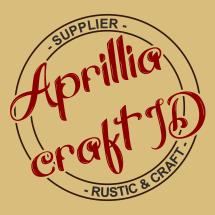 Logo AprilliaStudio.ID