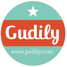 gudily Logo