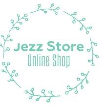 Jezz Store Logo