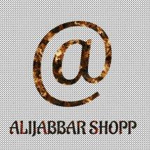 Logo Alijabar Store