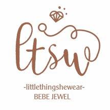 littlethingshewearmalang Logo