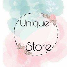 Logo UNIQUE STORE 22