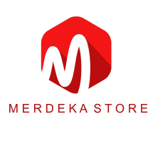 Logo Merdeka Store 2