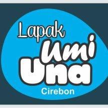 LAPAK UMMI UNA Logo