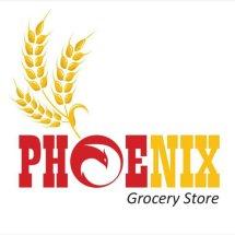 Phoenix Grocery Logo