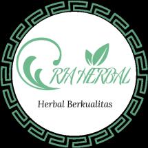 Toko Ria Herbal Logo
